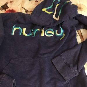 Hurley Hoodie💜💜